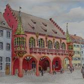 Das alte Kaufhaus