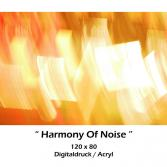 Harmony of Noise