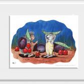 Der Igel Und Der Maus Arbeit