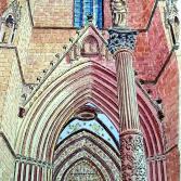 Münster Portal