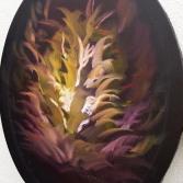 Mystische Pflanze