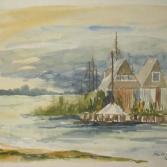 Hafen in Ahrenshoop 2