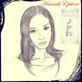 Hannah Epstone