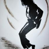 """Tribute to Michael Jackson"""