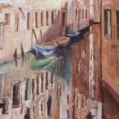 Reflection Venice II