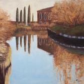 Torcello In February
