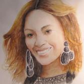 Beyonce, Schauspielerin, Sängerin