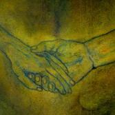 zärtliche Hände