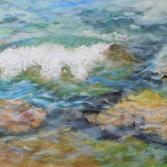 Meer und Felsen 2