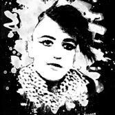 Goth Punk Girl