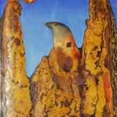 VU 178 Bergvogel