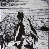 Fallen Angel (SOLD)