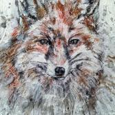 Susanne's Fox
