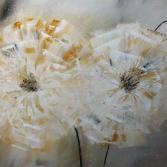 Zarte Blumengrüße