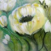Von Blumen inspiriert