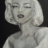 Marilyn Acryl
