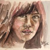 Portrait No.1