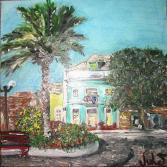Glimpse of Cuba