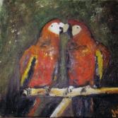 Die Papageien