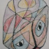 Gesicht 4
