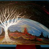 Der letzte Baum
