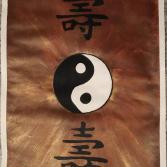 Ying Yang langes Leben  A3