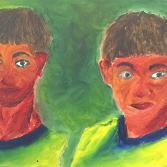 Zwillinge - Twins