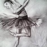 Beautiful Dancing,Sketch