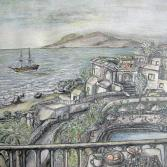 Lanzarote (Urlaubsmalerei)