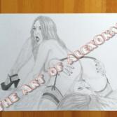 NUDE ART: LESBIANS I