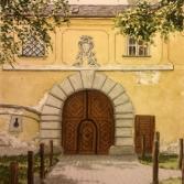Wien/Rodaun, Altes Kloster