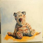 Tiger Woody