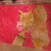 Wüstenkatze - Cat