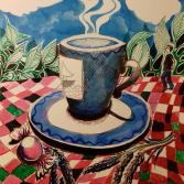 Im Kaffeeland