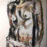 Body Studies III
