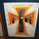 Weinendes Kreuz