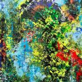 Farbkomposition - 6