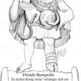 Druide Rumpelin (Kadée 2016 / KVN 815)