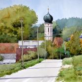 Ainertshofen - OD