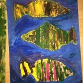 Goldfische - Gold Fishes