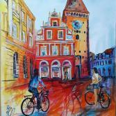 Speyer - Altpörtel