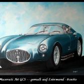 Maserati A6