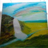 Seljalandwasserfall