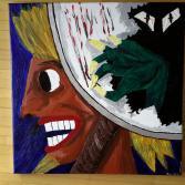 Dämon im Kopf 1