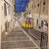 Caráter de Lisboa