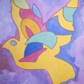 Farbvogel