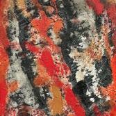 Lava-Landschaft - 2