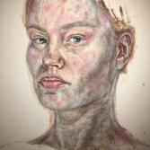 Selfportrait III