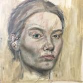 Selfportrait V