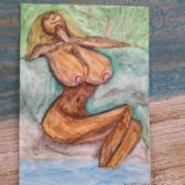 Sleeping Venus 2